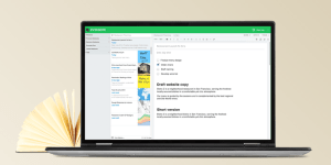 The workspace for your life's work   Evernote